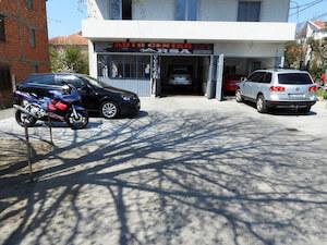 Arsa Auto centar
