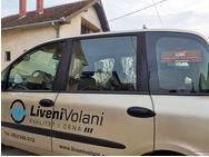 Liveni Volani