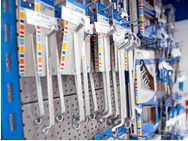 Vector Electric prodaja i servis alata