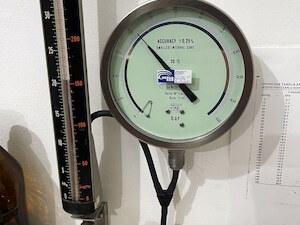Helios 011 - Servis aparata za merenje krvnog pritiska