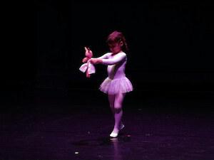 Časovi baleta
