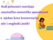 Online radionica za decu