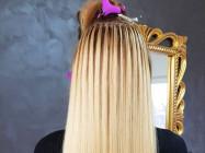 Salon za nadogradnju kose