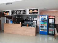 Kafe pab