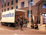 Transport i skladištenja robe