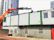 Prevoz građevinskih mašina