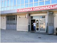 Lekarska ordinacija