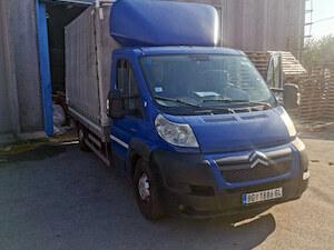 Transporter 011 - Selidbe