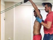 Profizikal ambulanta - kiropraktika