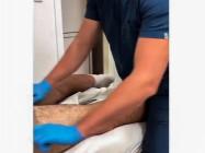 Profizikal ambulanta - masaže