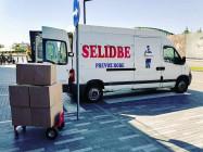 Safe Move - selidbe i prevoz