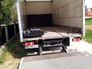 Lativa Trans - kamionski prevoz