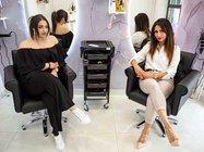 Sofija beauty hair