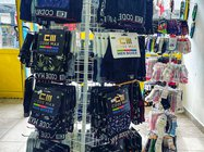 Yuppi socks step - Online prodaja čarapa i donjeg veša