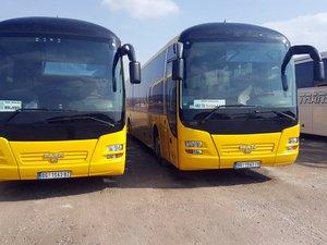 TRANS-JUG prevoz putnika