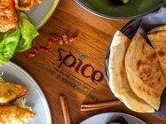 Spice Indijski restoran