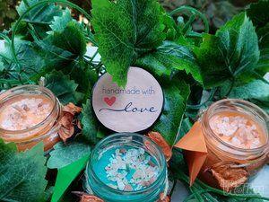 Mirisna Priča Ekološke sveće