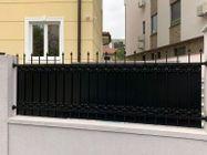 Pavle Metal ograde i kapije