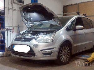 Ford servis Goran