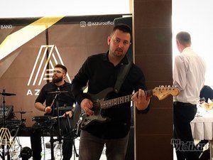 Azzuro Band za proslave