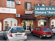 LA-MA d.o.o. - zlatara Aurum