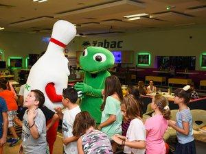 Rodjendaonica Žabac Bowling Centar