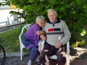 Siguran Život - dom za stare