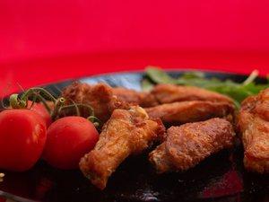 Schmizza krilca fast food