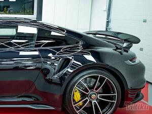 Car detailing Titanium