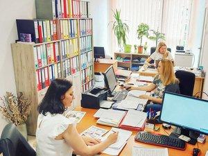 Gigović knjigovodstvena agencija