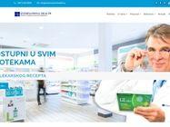 Web design NormaReclamare marketing