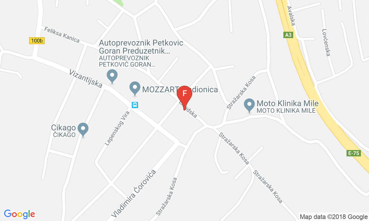 Prevoz Kamionom Kiperom Božidar Ćirić