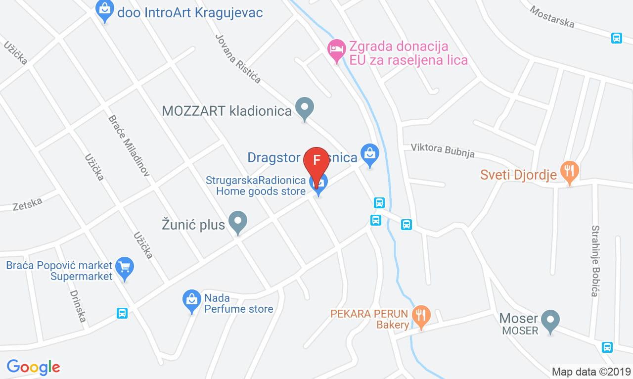 Kokerić Comerce prodaja automobila