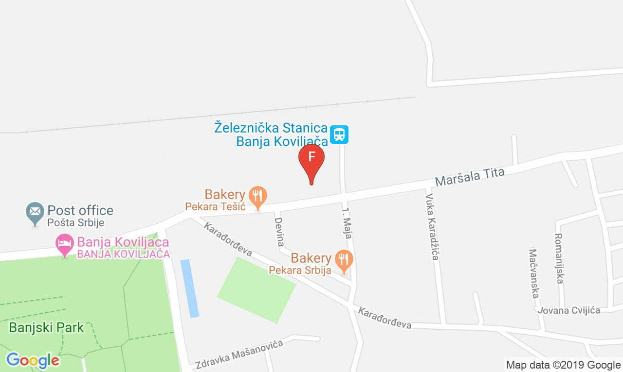 Smestaj Vasic Apartman Banja Koviljaca