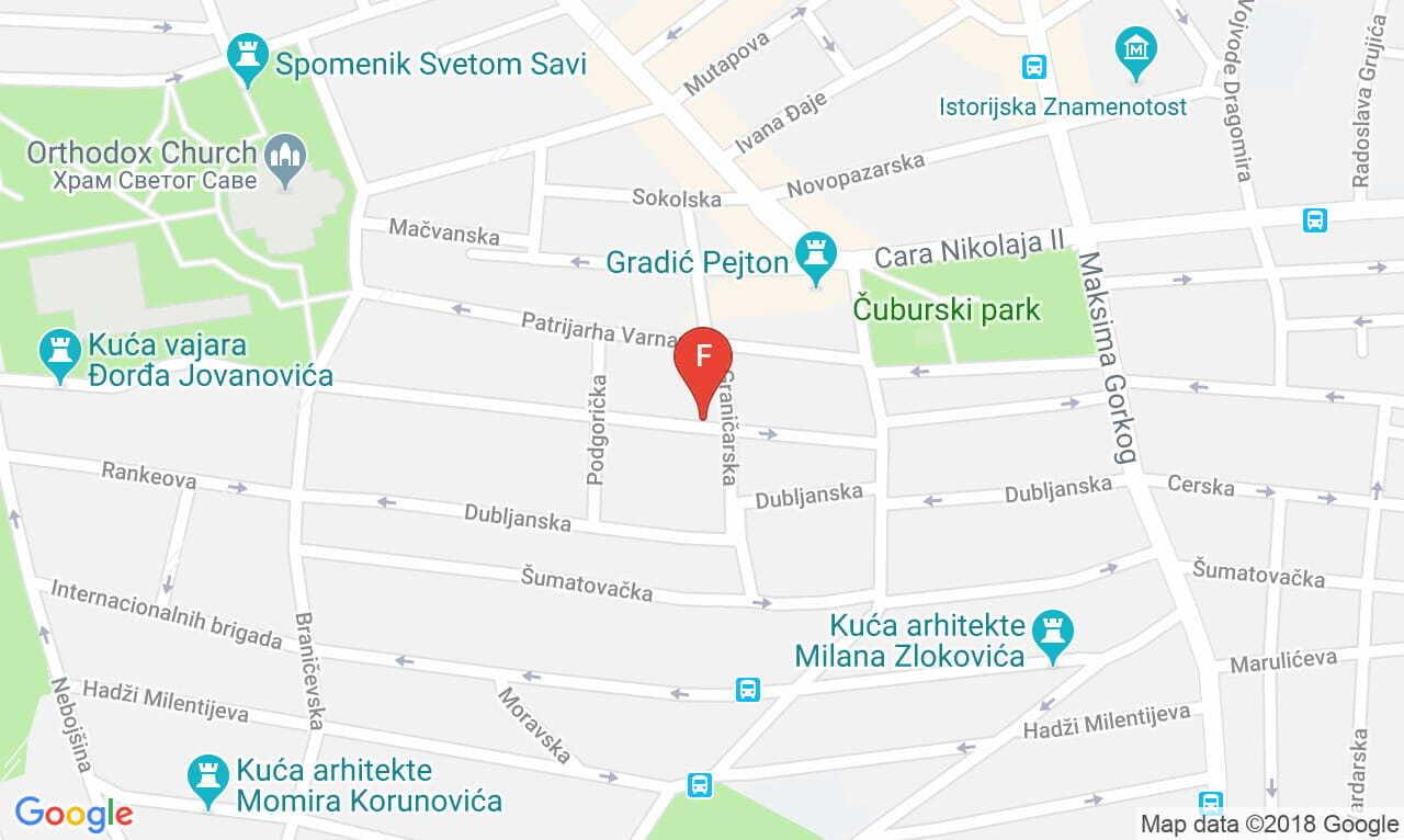Stamparija Jovic Slobodan