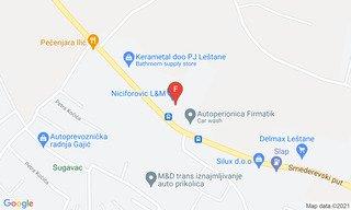 Nićiforović L&M stovarište