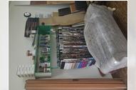 Tapetarska radnja Klupica i Tabure