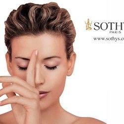 Higijenski tretman lica SOTHYS kozmetikom
