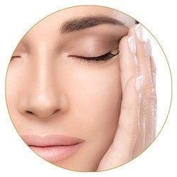 Vitaminski tretman lica SOTHYS kozmetikom