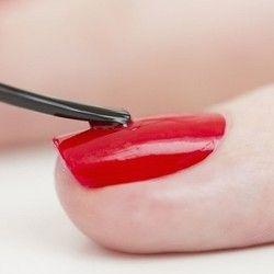Lakiranje noktiju Morgan Taylor lakovima
