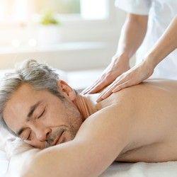 Relax masaža 60 minuta!