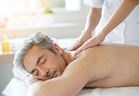 Relax masaža 60 minuta! Svaka četvrta masaža je GRATIS!