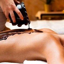 Masaža sa čokoladom 60 minuta!