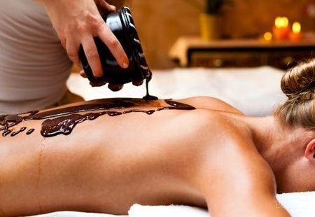 Masaža sa čokoladom 60 minuta! Svaka četvrta masaža je GRATIS!