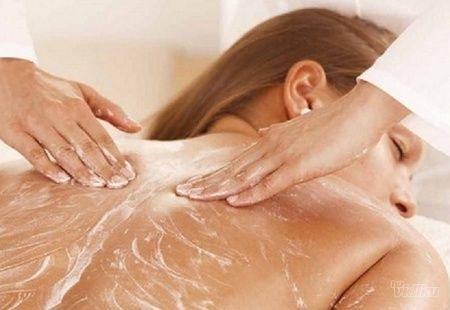 Masaža sa mlekom 60 minuta! Svaka četvrta masaža je GRATIS!