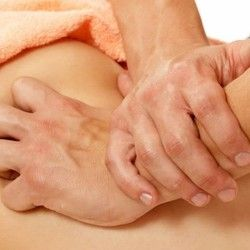Anticelulit ručna masaža 30 minuta!