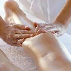 Limfna drenaža 30 minuta (noge + stomak)! Svaka četvrta masaža je GRATIS!
