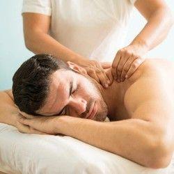 Terapeutska masaža.