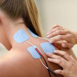 Fizikalna terapija - terapijski dan: ultrazvuk, elektroterapija/struje, magnet, laser