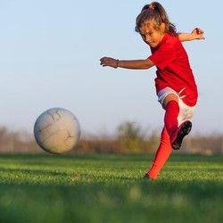 Škola fudbala za devojčice od 5 do 12 godina - mesec dana (3 x nedeljno)